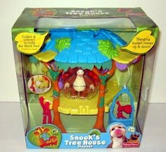 Big Big World Snook'S Treehouse - $20.88