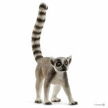14827 RIng Tailed Lemur Sweet strong Schleich Anywheres a Playground <> - $6.42