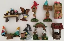 Fairy Garden Accessories S2, Select: Type - $2.99