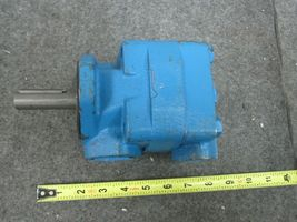 METARIS V201P13P001C20F3 POWER STEERING PUMP  image 3