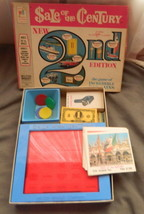 Sale of the Century 2nd Edition Game-Complete - $16.00