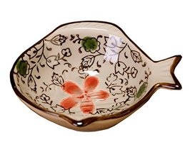 Hornet Park Creative Small Dish,Japanese Cute Sauce Dish,Seasoning Dish,E1 - $14.61