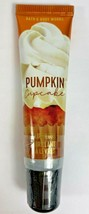 Bath And Body Works Shimmer Lip Gloss Pumpkin C UPC Ake .47 Fl Oz - $9.89