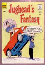 Jughead's Fantasy #3 1960- Archie Betty & Veronica VF- - $93.12