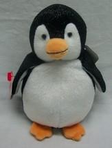 "TY Beanie Baby 2.0 CHILL THE PENGUIN 5"" Plush Stuffed Animal W/ CODE - $14.85"