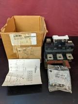 Allen Bradley Bulletin 592-A2LE Motor Starter Overload Relay NOS OPEN BOX - $262.85