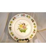 "Theodore Haviland Saybrook Luncheon Plate 8 5/8"" - $15.74"