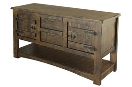 Bennett Sofa Table - $549.45