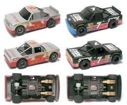 1998 Tyco Mattel Jc Penney 440-X2 Ford Pick Up Truck Pr! Slot Car Nastruck 33578 - $79.19