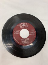 """Vintage Willie """"The Rock"""" and Orchestra Ragtime Piano Some of these days... - $12.86"""