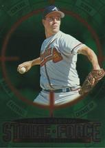 1997 Upper Deck #65 Greg Maddux SF - $0.50