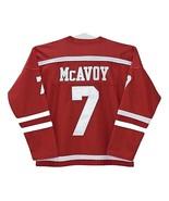 Charlie McAvoy #7 Boston University Hockey East Premier NCAA Jersey - $69.98
