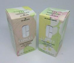 CLINIQUE SUPERBALANCED Silk Makeup Spf 15 1Fl.oz./30ml Choose Shade - $18.95