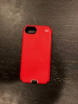 Speck cell phone case for I phone 8 - $8.59