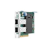HP Ethernet 560FLR-SFP+ 10GB 2-Ports PCI Express 2.0 x8 Adapter 665241-001 - $53.33