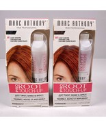 Marc Anthony True Professional Pro Root Touch Up Light Auburn 6R Lot Of 2 - $30.57