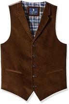 U.S. Polo Assn. Men's Corduroy Vest -Versatile, Sleek, Pockets - Choose ... - $59.99