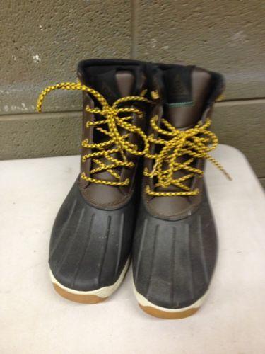 0936a42c90d Nike Solarsoft Ripplebrook Boots Mens 11 and 50 similar items