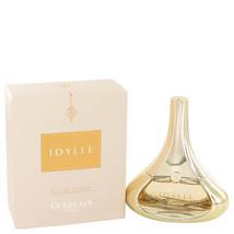 Guerlain Idylle Perfume 1.7 Oz Eau De Parfum Spray image 4
