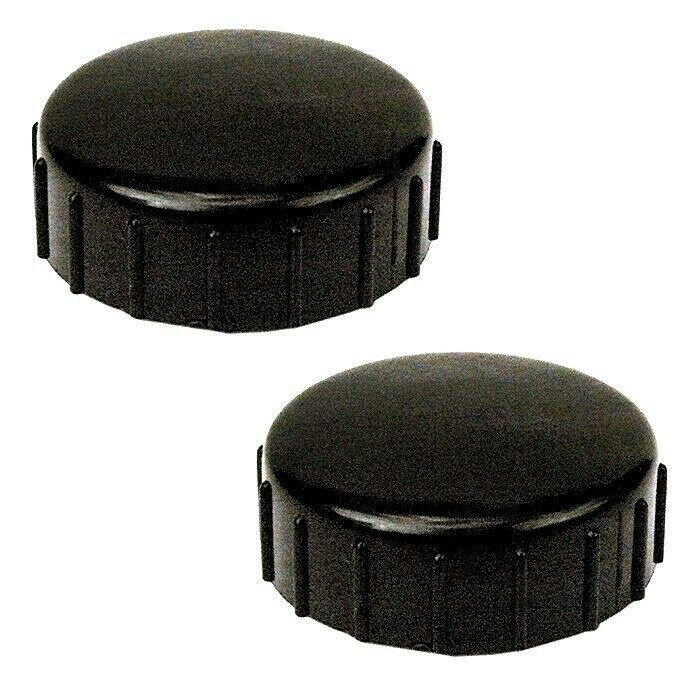 Primary image for 2 Pack Bump Knob for Ryobi MTD 791-153066B Snapper 7068049YP Lawn Boy 153066