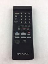Magnavox VSQS0927 Vcr Remote VR3223 VR3235 VR3235AT01 VR3235AT98 VR2468 VR3210 - $9.90