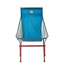 Big Agnes Big Six Camp Chair - High & Wide, Lightweight Camping Chair, B... - $207.93