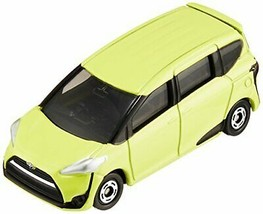 *Tomica No.99 Toyota Sienta (box) - $15.42