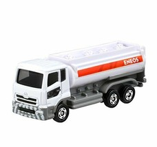 *Tomica No.90 UD Trucks Cuong Eneosu tanker truck BP - $7.42