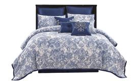 Celeste blue comforter front 4200x2520 thumb200