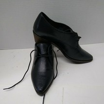 Lucky Brand Women's Lk-erreka Loafer - Black size 7. Very good condition. - $19.80