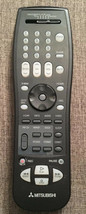 Mitsubishi Universal Remote Control for Projection TV 290P117C10 EUR7616Z2B - $14.96