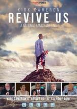 KIRK CAMERON Revive Us DVD 2017 - $14.99