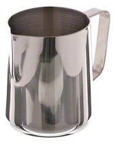 Update International (EP-33) 33 Oz Stainless Steel Frothing Pitcher - $24.60