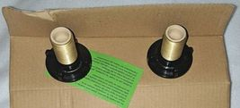 Homewerks Worldwide 10B42WYCH1BZ Chrome Two Handle Lavatory Faucet image 4