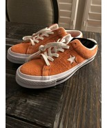 Converse All Star Chuck Taylor Mule Womens Size 9 Slip On Suede Shoes 16... - $54.45