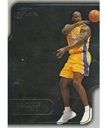 2003-04 Flair #18 Shaquille O'Neal  - $0.99