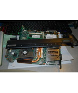 Compaq NC6220 motherboard with extras - $21.78