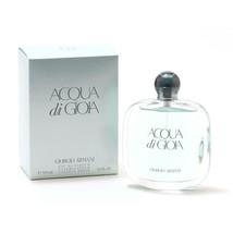 Acqua Di Gioia Ladies By Giorgio Armani - Edp Spray 3.4 OZ - $82.95