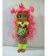 """NWOB CAVE CLUB FERNESSA 8"""" DOLL, NEW LOOSE, CAVE GIRL 2019 - $14.65"""