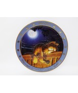 "The Danbury Mint ""What a Night"" Dear Diary Series - Garfield Collector P... - $16.14"