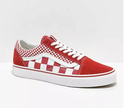 Vans Ol Skool Chili Pepper Skate Shoes - $69.99