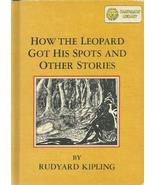 The Tailor of Gloucester/How the Leopard Got His Spots and Other Stories... - $19.34