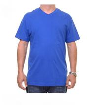 Club Room Men's Lazulite V-Neck T-Shirt Size, XS - $19.79