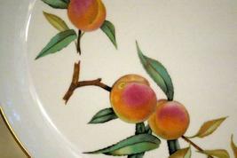 """Royal Worcester 2015 Evesham Gold 15"""" Oval Platter image 4"""