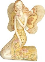 Angelstar 10318 Healing Bouquet Angel Figurine, 5-1/2-Inch