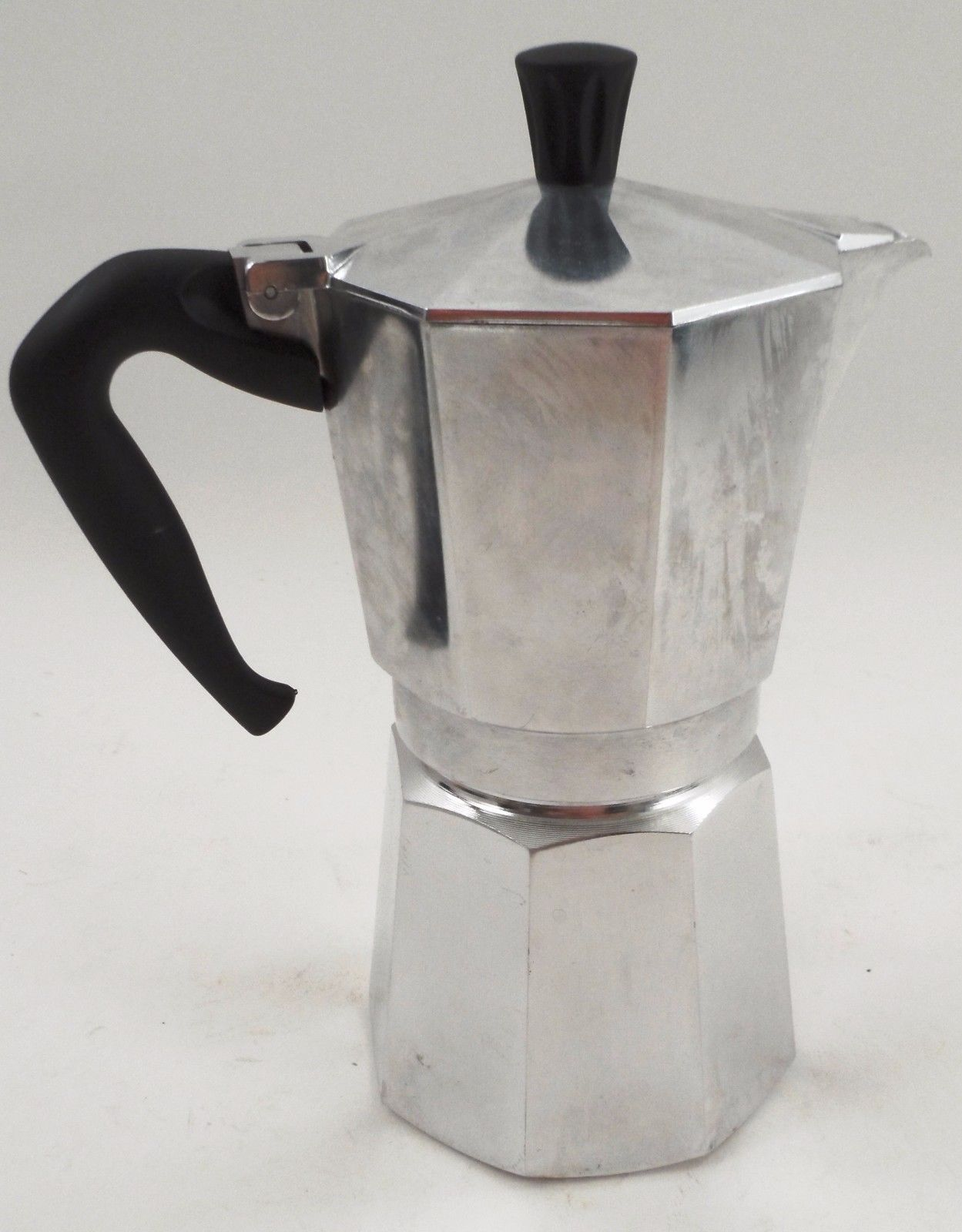 Vguc Classic Bialetti Moka Express 3 Cup And 50 Similar Items Rok Presso Manual Espresso Maker Stovetop Machine Coffee