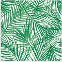 "Peel & Stick Wallpaper, Tropical Palm Green By Opalhouse 198"" X 20"" image 2"