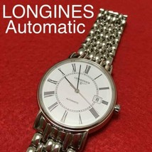 LONGINES Grand Classic Plaisance men's watch with warranty - $1,343.42