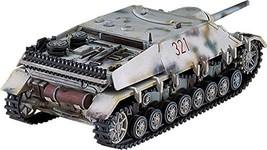 Hasegawa 1/72 Germany Army Sd.Kfz.162 Jagdpanzer Iv L/48 Late Type Plastic Model - $14.00