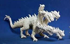 Hydra 1 Miniature by Reaper - $24.55